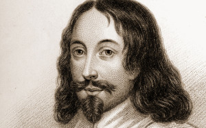 AAK3E8 Sir Thomas Browne 1605 1682 English doctor and essayist From the book Religio Medici by Sir Thomas Browne published 1881
